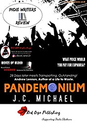 Indie Writers Review Issue 13: December 2018