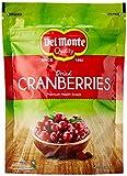 #6: Delmonte Dried Cranberries, 130g