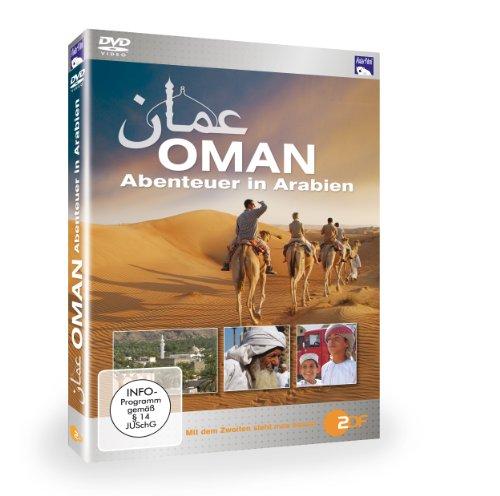 Oman - Abenteuer in Arabien