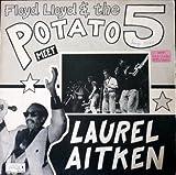 Floyd Lloyd & The Potato 5 Meet Laurel Aitken
