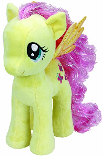 ty-uk-my-little-pony-plush-11-inch-fluttershy-buddy-plush