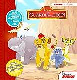 La Guardia del León (Mis lecturas Disney): (Con pictogramas y actividades)