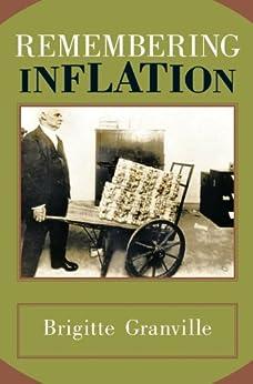 Remembering Inflation di [Granville, Brigitte]