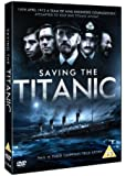 Titanic - Saving the Titanic [DVD]