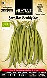 Semi Ecologici - Fagiolini Slendenderette (24-60 Seeds - Bio)