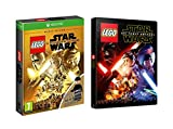 LEGO: Star Wars - New Deluxe Edition + Steelbook