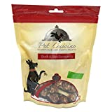 Pet Cuisine Friandise pour Chien,Snacks-Dumbbells au Canard & Riz,250g
