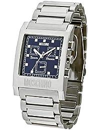 Moschino–Reloj de pulsera Cronógrafo Jason Blason 7753955015UVP 265eur