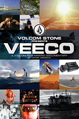 Veeco: A Volcom Film Making Documentary [OV]