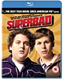 Superbad (Extended Edition) [Blu-ray] [2007] [Region Free]