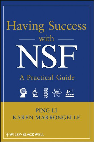 Having Success with NSF: A Practical
