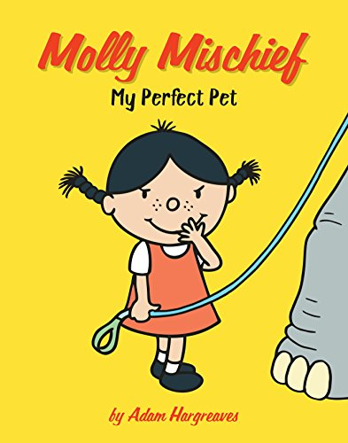 My Perfect Pet (Molly Mischief) (English Edition)
