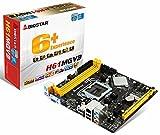 Biostar H61MGV3–H61–Intel i7/i5/i3/Pen Socket LGA 1155–DDR3–PCI-e SATA USB GbLAN 5.1CH Audio-mATX Conseil