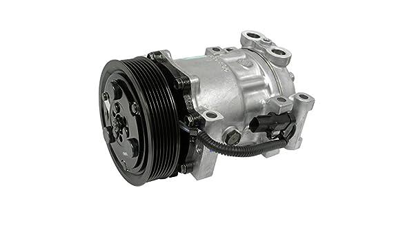 A//C Compressor-SD7H15 Compressor Assembly UAC CO 4785C
