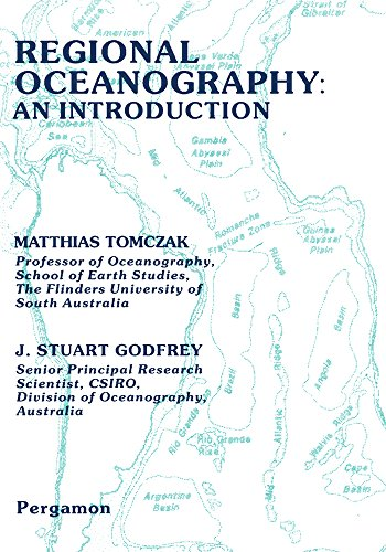 Regional Oceanography: An Introduction