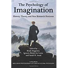 The Psychology of Imagination:: History, Theory and New Research Horizons