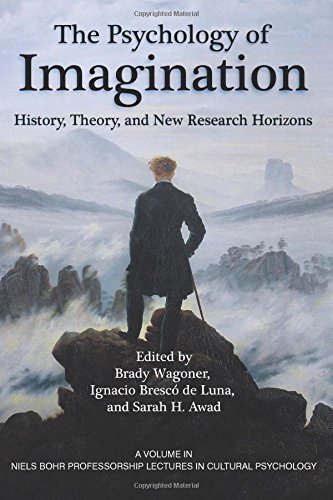 The Psychology of Imagination:: History, Theory and New Research Horizons (Niels Bohr Professorship Lectures in Cultural Psychology)