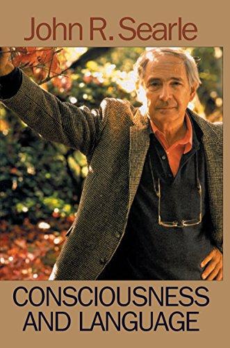 Consciousness and Language (English Edition)