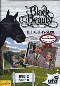 Black Beauty, Teil 02