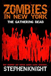 Zombies in New York: The Gathering Dead, German Translation