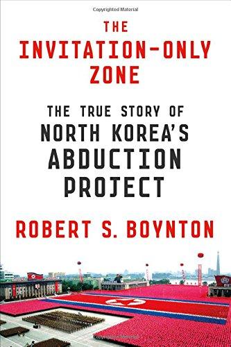 The Invitation-Only Zone por Robert S. Boynton