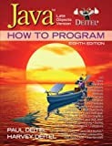 Java How to Program:Late Objects Version: United States Edition (How to Program (Deitel))