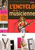 ENCYCLO DE LA MUSICIENNE