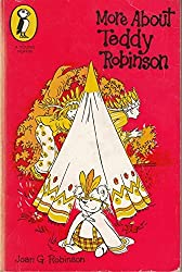 More About Teddy Robinson (Young Puffin Books)