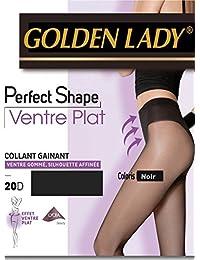 Collant Perfect Shape Ventre Plat 20D