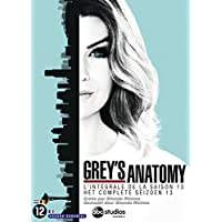 Grey's Anatomy (À coeur ouvert) - Saison 13