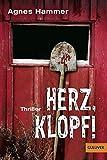'Herz, klopf!: Roman (Gulliver)' von Agnes Hammer