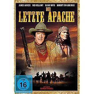 Der letzte Apache [Limited Edition]