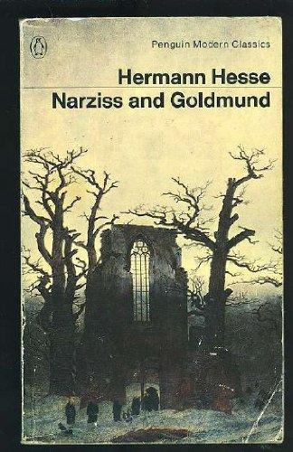 Narziss And Goldmund (Modern Classics) por Hermann Hesse