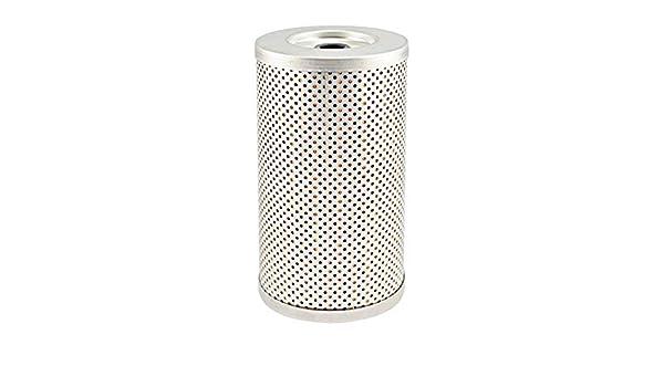 4-3//8 x 8 In Baldwin Filters PT760-25 Heavy Duty Hydraulic Filter