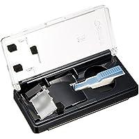 Canon EF-S - Pantalla de enfoque para cámaras digitales Canon EOS 40D/50D/60D, transparente