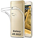 Samsung Galaxy A5 2017 - Hülle Schutzhülle Tasche