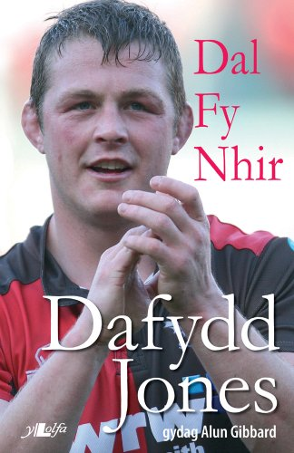Dafydd Jones: Dal Fy Nhir (Welsh Edition) por Dafydd Jones