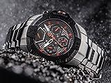 DETOMASO Herren-Armbanduhr Analog Automatik DT-ML103-A - 5