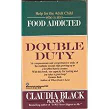 Double Duty by Claudia Black (1991-12-13)