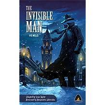 The Invisible Man price comparison at Flipkart, Amazon, Crossword, Uread, Bookadda, Landmark, Homeshop18