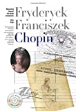 New Illustrated Lives Of Great Composers Chopin Bk/Cd