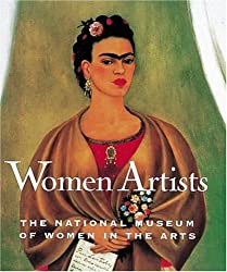 Women Artists (Tiny Folio)