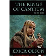 The Kings of Cantium (English Edition)