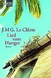 Lied vom Hunger: Roman (KiWi)