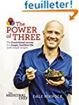 The Medicinal Chef: The Power of Three