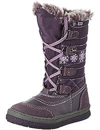 LurchiAlpy-Tex - Botas de Nieve Niñas