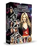 #10: Music Card :The Dance Collection(320 kbps MP3 Audio)