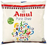 #8: Amul Pure Ghee, 500ml Pouch