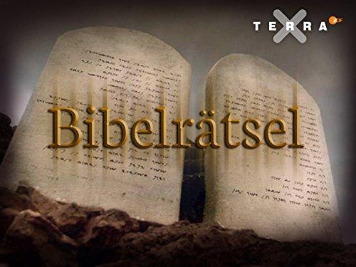 Bibelrätsel