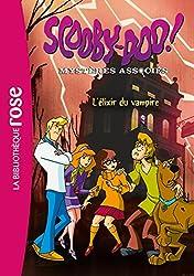 Scooby-Doo 02 - L'élixir du vampire